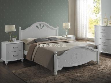 Кровать двуспальная Malta сл