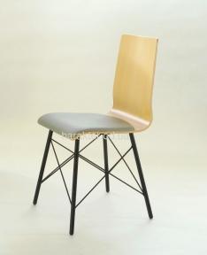 стул Лука RX с мягкой сидушкой