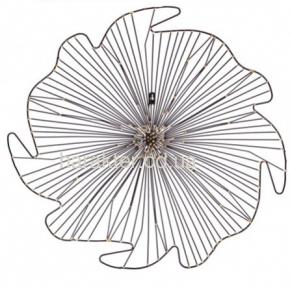 Настенное панно цветок КС 108024-1/108024-2