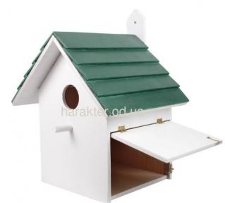 Домик для птиц, скворечник Челси ВВ SS002984