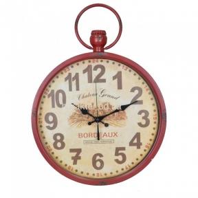 Часы настенные T0405 два цвета ат