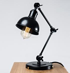 Настольная лампа Настільна лампа Pixar, РК арт. 3401