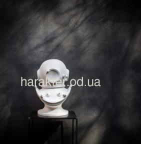 Статуя Шлем Водолаза малый/большой АРТ