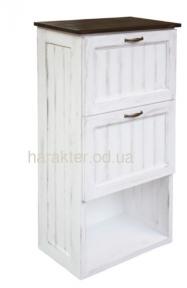 Шкаф для обуви в стиле Прованс Лион ВВ SS002405