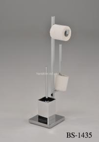 Гарнитуры Для Туалета BS-1435 ом