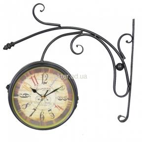 Часы угловые T1408 ат