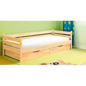 Односпальная кровать Валенсия шс