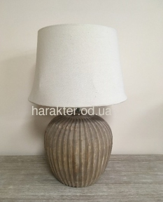Лампа настільна кругла OL16-71 фд
