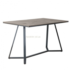 Стол обеденный Рига квадратный, прямоугольный SS004521 ВВ