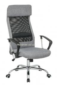 Офісний стілець Silba, кресло компьютерное тсп