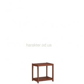 Этажерка, стеллаж деревянный Е-52-Е-56 ширина 39 см высота от 47 см до 200 см глубина 30 см