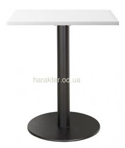 Стол барный высокий Алор-2, Алор-1 квадратный, размер 60*60 см, высота 110 см