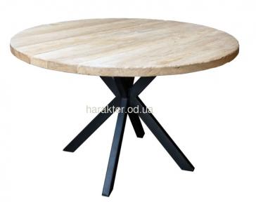 Стол обеденный Камелот кругллый SS004097 ВВ