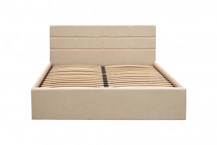 Кровать двуспальная Дюна с подъемным механизмом, 160*200 мм