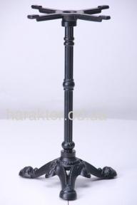 База Анталия (TT110) Черный