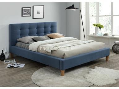 Кровать двуспальная Texas сл 160*200, 140*200