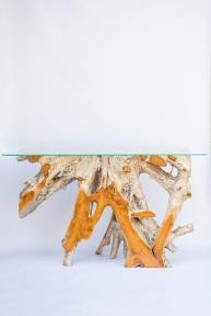 Стол-коряга консольный, 40002 эм
