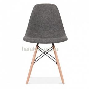 Стул Eames (Прайз, Тауэр), ткань (ножки деревянные или металл) са