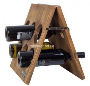Подставка для вина Брюгге SS003973 ВВ