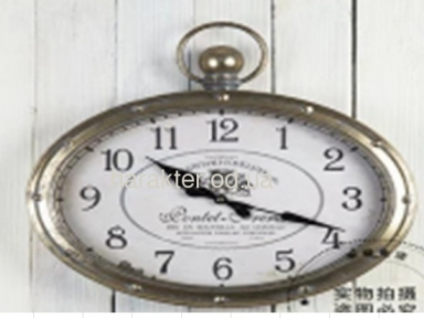 Годинник Еліпс Золото 3812 Gold,  Срібло 3812 Y фд