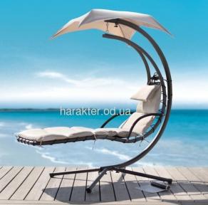 Підвісний шезлонг Dream (10024), кресло подвесное ввк