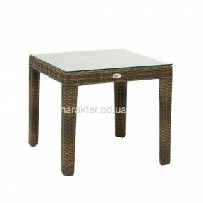 Журнальный столик WICKER (11850) - Кавові столики ввк