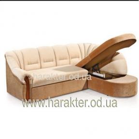 диван угловой раскладной Консул ламели