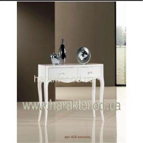 Стол письменный консоль ФС 429 тав Италия
