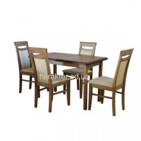 стол обеденный деревянный Тис-2