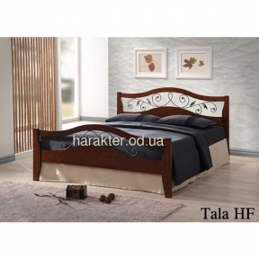 Кровать двуспальная Tala HF  160*200 ом