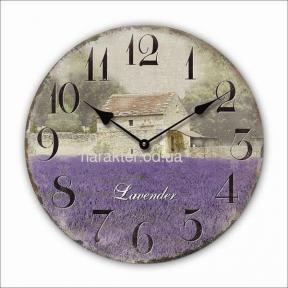 часы настенные 34 см лл