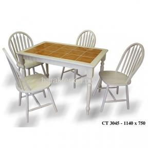Стол обеденный СТ3045 ОМ
