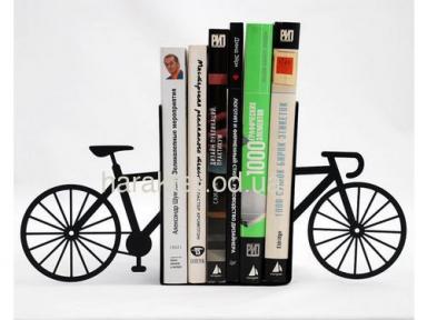 держатель для книг белый или чёрный