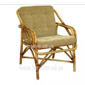 кресло из ротанга 1