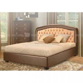 кровать Марлон с подъёмным механизмом 140*200,160*200,180*200