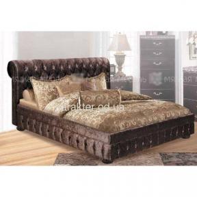 кровать Бастер с подъёмным механизмом  140*200,160*200,180*200