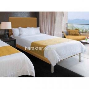 кровать односпальная  Ален 80(90)*200 длс