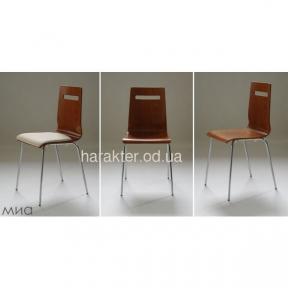 стулья из гнутоклеенной фанеры Миа
