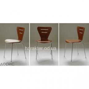 стулья из гнутоклеенной фанеры Дорис