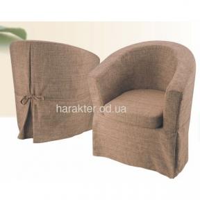 Кресло Октавия (чехол съёмный)