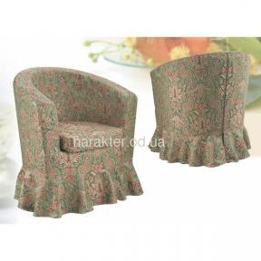 кресло Октавия элегант  (чехол съёмный)