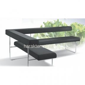 Угловой кухонный диван Спектр длс