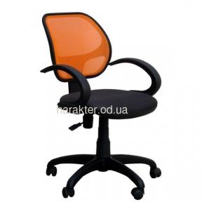 Кресло БАЙТ спинка и седенье сетка