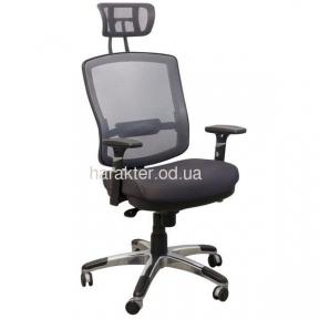 Кресло КОННЕКТ HR (Alum)