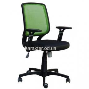 Кресло Онлайн, сиденье, спинка сетка амф