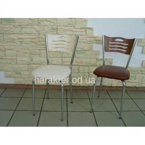 стул хром ЛА109