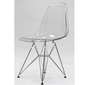 стул прозрачный Тауэр