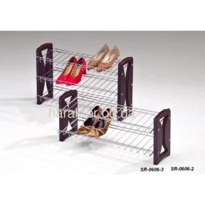 Подставка для обуви SR-0606-2 Підставка для взуття