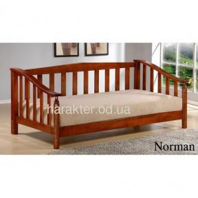 Кровать-диван Day Bed Norman 100*200, односпальная ом