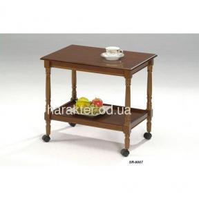 столик мобильный журнальный-сервировочный SR-8007